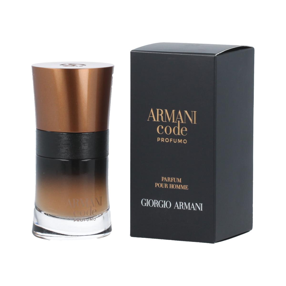 incredible prices official site shopping Armani Giorgio Armani Code Profumo EDP 30 ml M