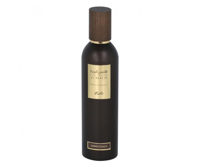Rasasi Hums Al Bareya Darkessence Parfum D'Ambiance 250 ml
