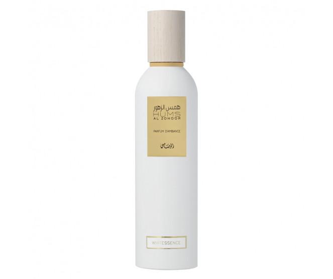 Rasasi Hums Al Zohoor Whitessence Parfum D'Ambiance 250 ml
