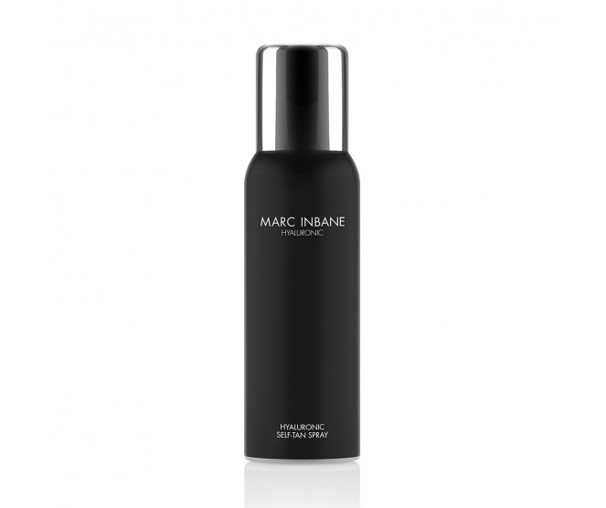 Marc Inbane Hyaluronic Self-Tan Spray 100 ml