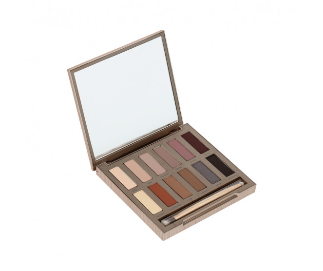 Urban Decay NAKED Ultimate Basic All Matte All Naked Palette