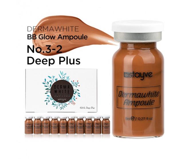 Stayve Dermawhite Ampoule No.3-2 Deep Plus 10 × 8 ml