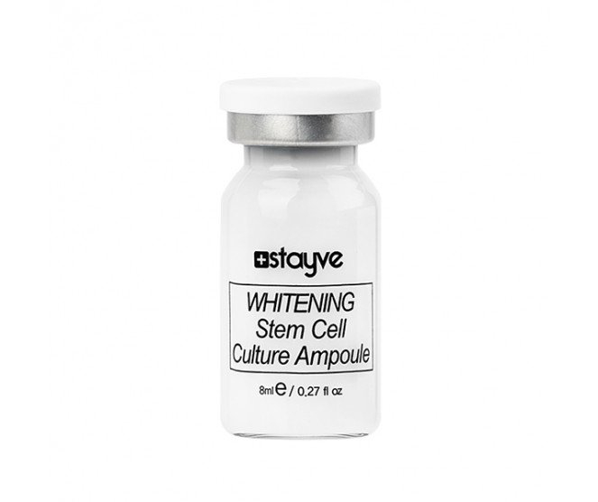 Stayve Whitening Stem Cell Culture Ampoule 8 ml