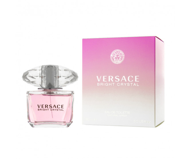 Versace Bright Crystal EDT 90 ml W