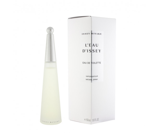 Issey Miyake L'Eau d'Issey EDT 50 ml W