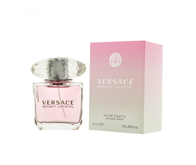 Versace Bright Crystal EDT 30 ml W