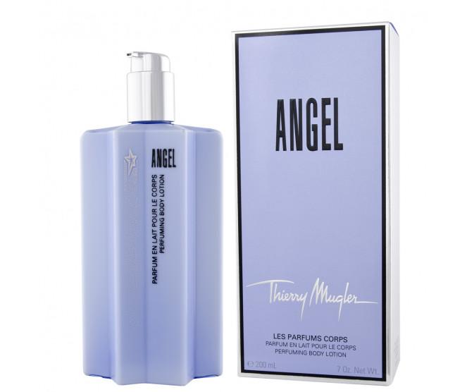 Thierry Mugler Angel BL 200 ml W