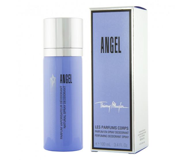 Thierry Mugler Angel DEO ve spreji 100 ml W