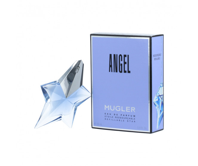 Thierry Mugler Angel EDP plnitelný 25 ml W