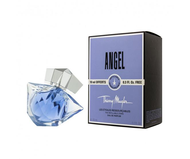 Thierry Mugler Angel EDP plnitelný 35 ml W