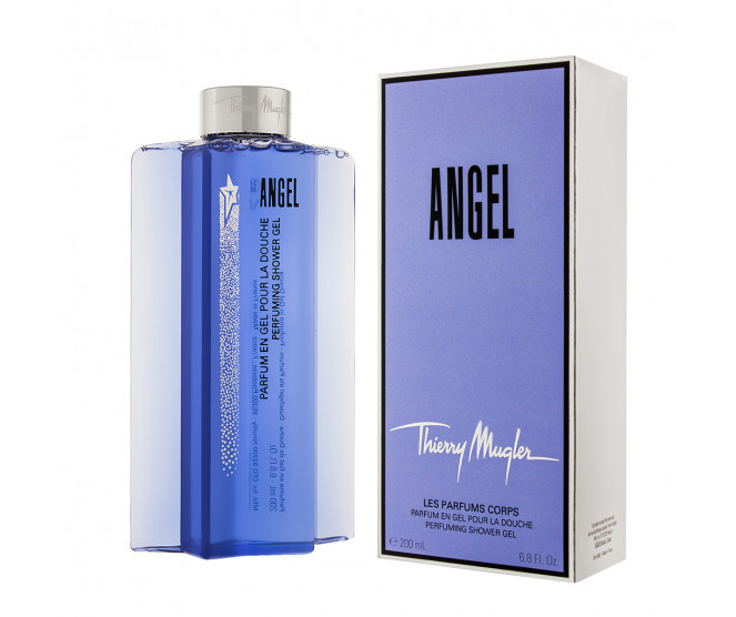 Thierry Mugler Angel SG 200 ml W