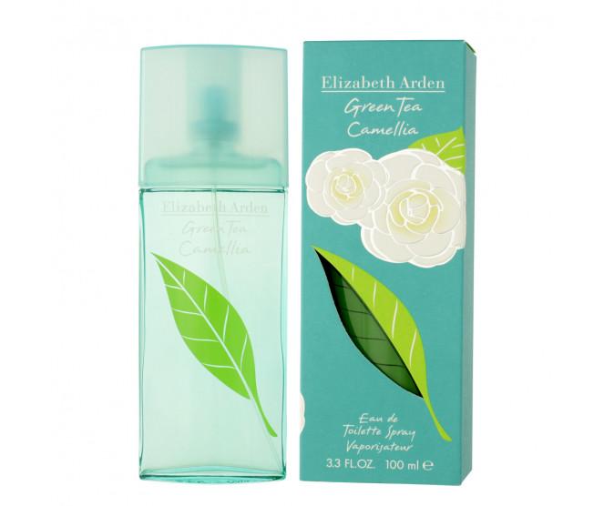 Elizabeth Arden Green Tea Camellia EDT 100 ml W