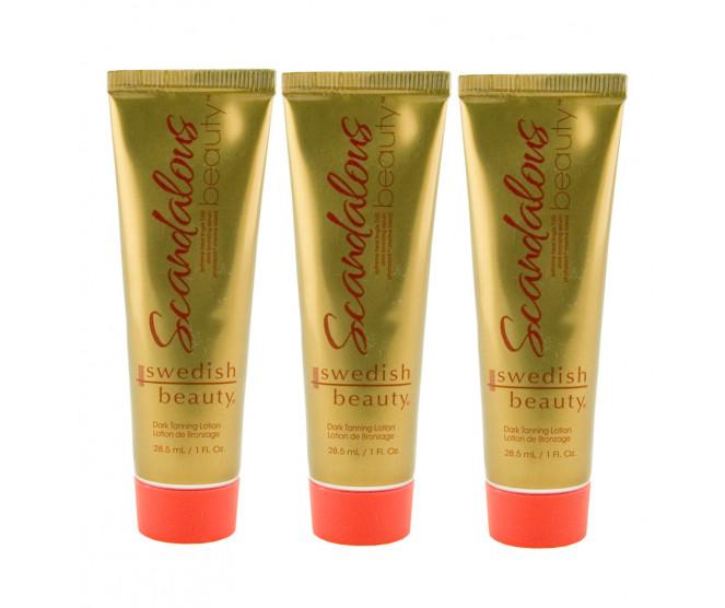Swedish Beauty Prestige Collection Scandalous Beauty 3 x 28,5 ml