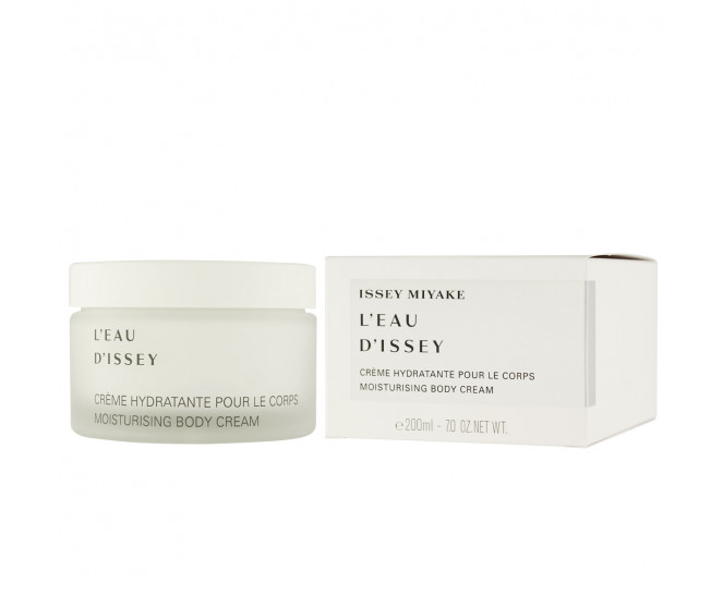 Issey Miyake L'Eau d'Issey BC 200 ml W