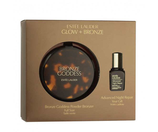 Estée Lauder Glow + Bronze Set