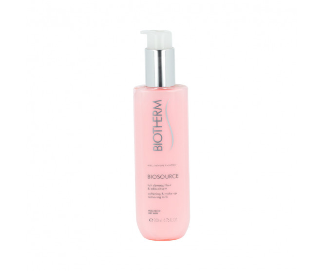 Biotherm Biosource Softening Cleansing Milk 200 ml