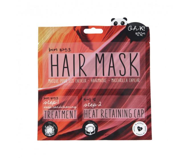 Oh K! 2 Step Hair Mask 1 ks