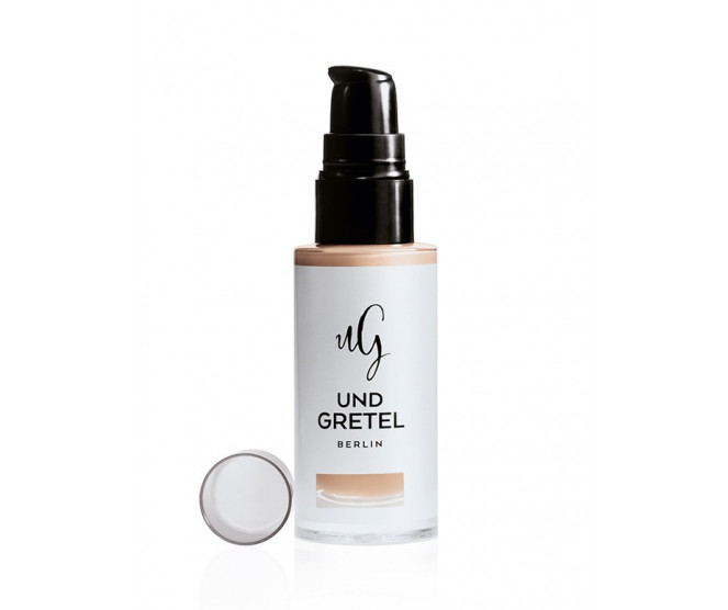 Und Gretel LIETH Foundation 30 ml
