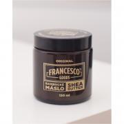Francesco's Goods Bambucké máslo 120 ml