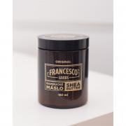 Francesco's Goods Bambucké máslo 180 ml