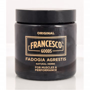 Francesco's Goods Fadogia Agrestis - Muscles & Performance 50 Capsules