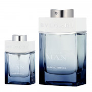 Bvlgari Man Glacial Essence EDP 100 ml + EDP 15 ml M