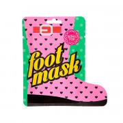 Bling Pop Shea Butter Healing Foot Mask 18 g