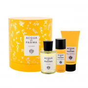 Acqua Di Parma Colonia EDC 100 ml + DEO ve spreji 50 ml + SG 75 ml UNISEX
