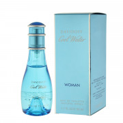 Davidoff Cool Water for Women EDT 50 ml W