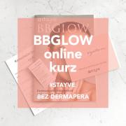 STAYVE BBGLOW Online kurz bez Dermapenu