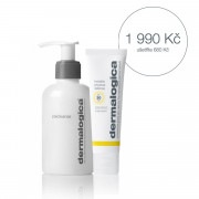 Dermalogica MUST HAVE DUO PreCleanse 150 ml + Invisible Physical Defense SPF 30 50 ml