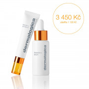 Dermalogica VITAMIN C DUO Biolumin-C Serum 30 ml + Biolumin-C Eye Serum 15 ml