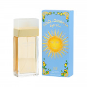 Dolce & Gabbana Light Blue Sun Pour Femme EDT 100 ml W