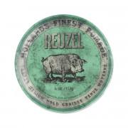 REUZEL Styling Green Pomade Grease Medium Hold 113 g