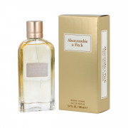 Abercrombie & Fitch First Instinct Sheer EDP 100 ml W