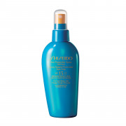 Shiseido Sun Protection Spray Oil-Free SPF 15 150 ml