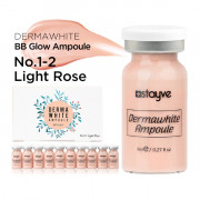 Stayve Dermawhite Ampoule No.1-2 Light Rose 10 × 8 ml
