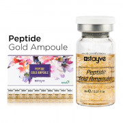 Stayve EGF Peptide Gold Ampoule 10 × 8 ml
