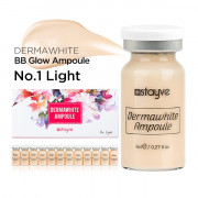 Stayve Dermawhite Ampoule No.1 Light 10 × 8 ml