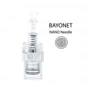 BBmessopen náhradní sterilní hlavice k dermapenu NANO jehly (vnitřní závit) 10 ks