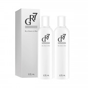 GR-7 Professional Real Shades of Hair 2× 125 ml