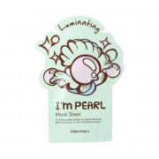 Tonymoly Luminating I'm Pearl Mask Sheet 21 g
