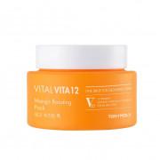 Tonymoly Vital Vita 12 Mango Boosting Pack 200 ml