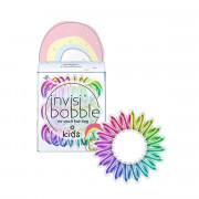 Invisibobble KIDS gumička do vlasů 3 ks