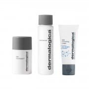 Dermalogica PreCleanse 30 ml + Daily Microfoliant 13 g + Skin Smoothing Cream 15 ml