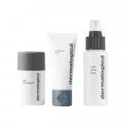 Dermalogica PreCleanse Balm 15 ml + Daily Microfoliant 13 g + Multi-Active Toner 50 ml