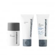 Dermalogica PreCleanse Balm 15 ml + Daily Microfoliant 13 g + Skin Smoothing Cream 15 ml