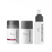 Dermalogica Daily SuperFoliant 13 g + Daily Microfoliant 13 g + Multi-Active Toner 50 ml