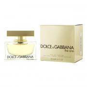 Dolce & Gabbana The One EDP 50 ml W