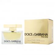 Dolce & Gabbana The One EDP 75 ml W